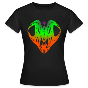 DeviLove - Women's T-Shirt