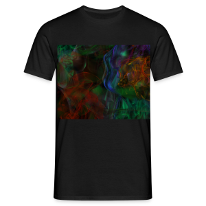 Auroray - Men's T-Shirt