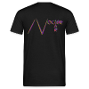 EYE-SYS - Men's T-Shirt