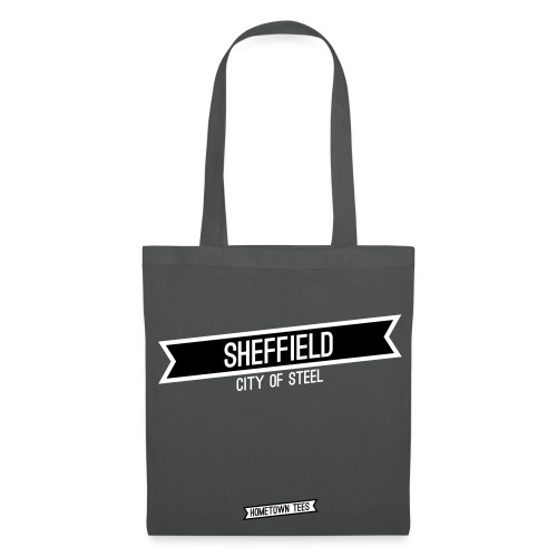 Sheffield Tote Bag - Tote Bag