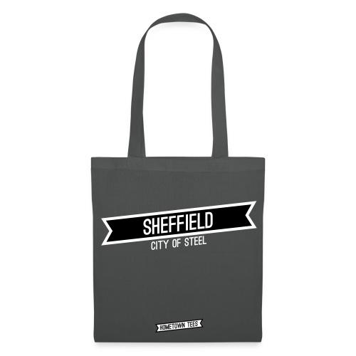 Sheffield Tote Bag - Tote Bag