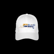 Caps & Mützen ~ Flexfit Baseballkappe ~ Sponsor-Cap SJF Usingen