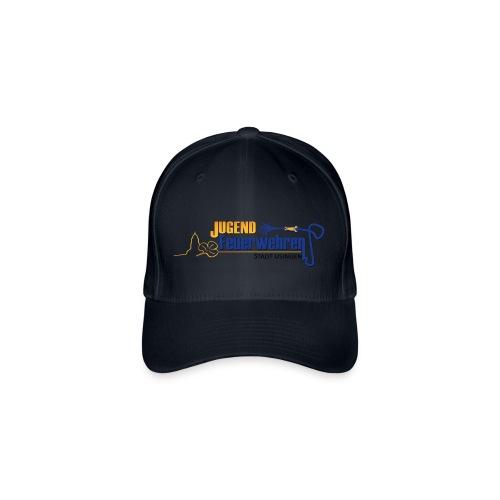 Sponsor-Cap SJF Usingen - Flexfit Baseballkappe