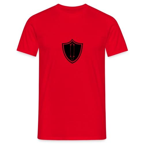 Longboards - Men's T-Shirt