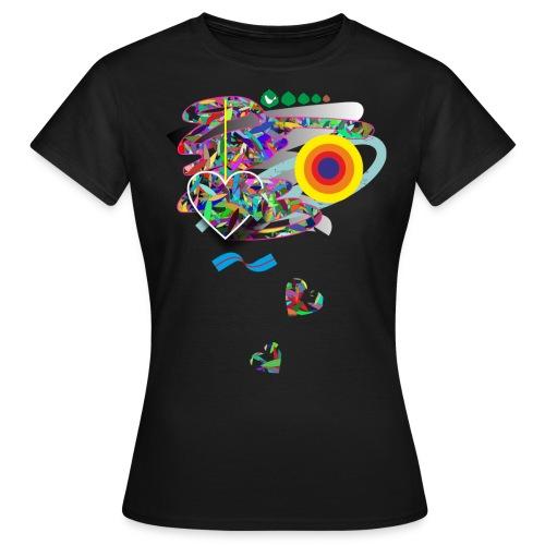 Women - Frauen T-Shirt