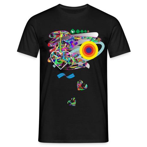 Men - Männer T-Shirt