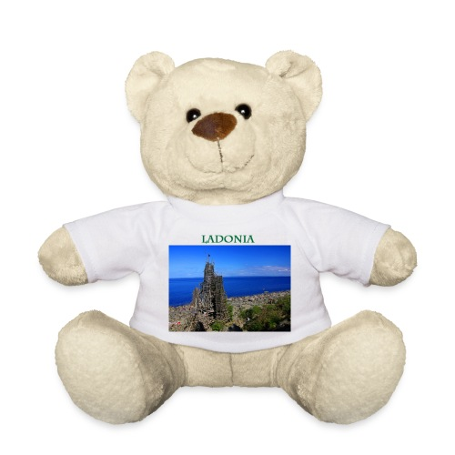 Bear Ladonia - Teddy Bear