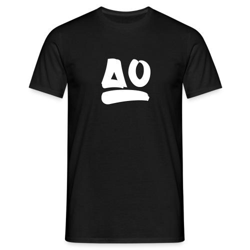 T-Shirt [mit Logo & Schriftzug] - BOYS - Männer T-Shirt