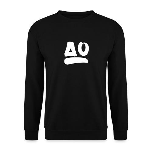Pullover [mit Logo & Schriftzug] - Männer Pullover
