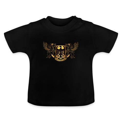 Hoyzergamar baby-TS - Baby-T-shirt