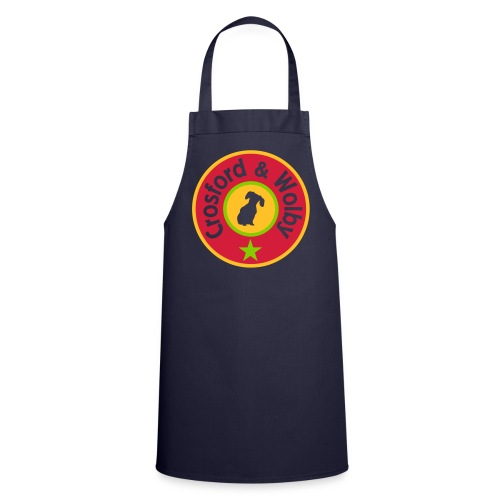 C&W John I Started Cooking Apron - Cooking Apron