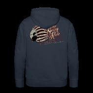 Pullover & Hoodies ~ Männer Premium Kapuzenpullover ~ CHROMELESS // FSR VOL.2 BACK
