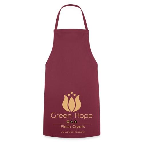Tablier cuisine - Sable Design - Gren Hope - Tablier de cuisine