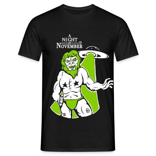 Invasion Tee - Men's T-Shirt