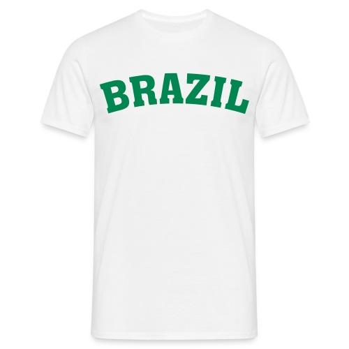 Brésil - T-shirt Homme