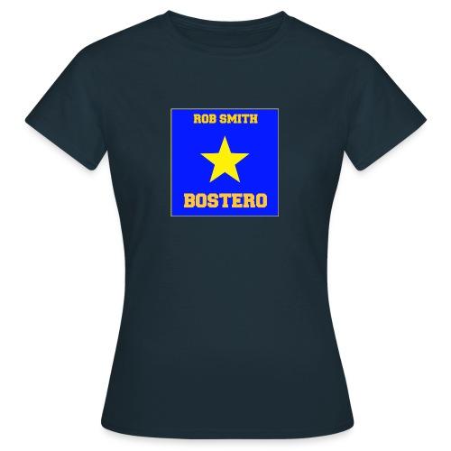 Bostero womens tee - Women's T-Shirt