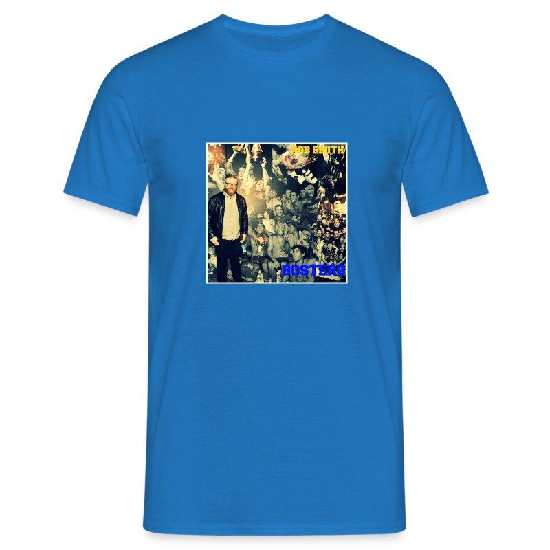 Bostero alternative tee - Men's T-Shirt