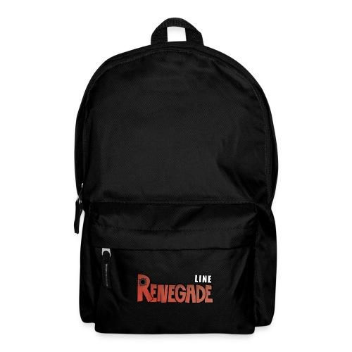 RGL Logo backpack - Backpack