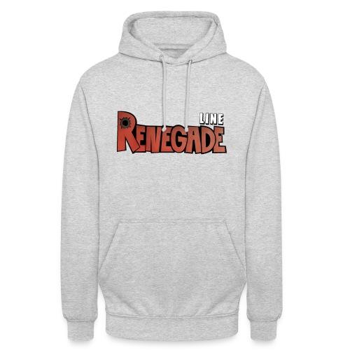 RGL Logo hoodie - Unisex Hoodie