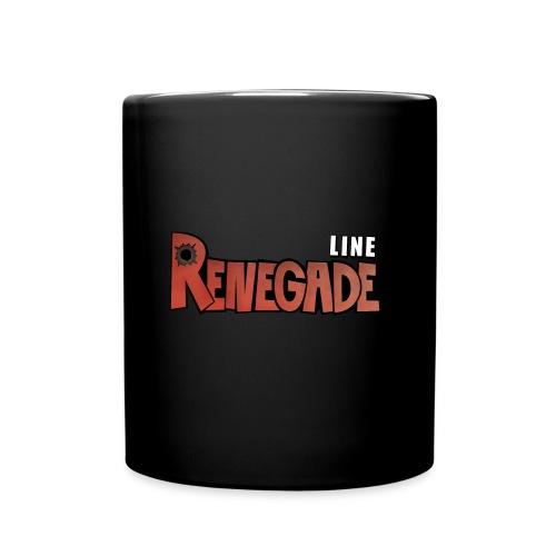 RGL Logo mug - Full Colour Mug