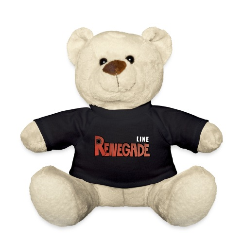 RGL Logo teddybear - Teddy Bear