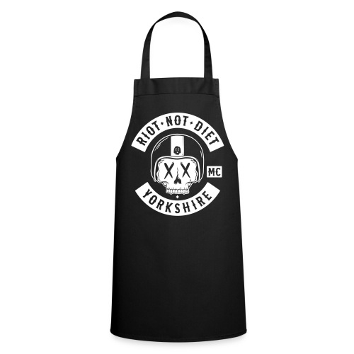 BBQ - Cooking Apron