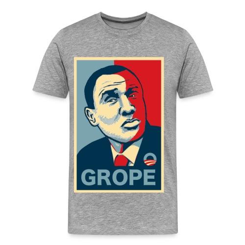 Grope - Men's Premium T-Shirt
