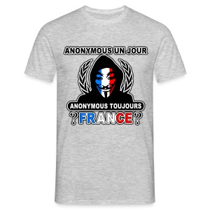 Toujours - T-shirt Homme