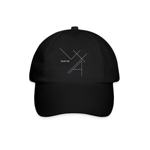World Abl black HAT - Casquette classique
