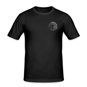 Hippies That Wear Black - Men's Slim Fit T-Shirt