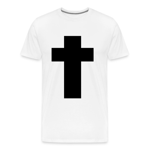 CROSS - Premium-T-shirt herr