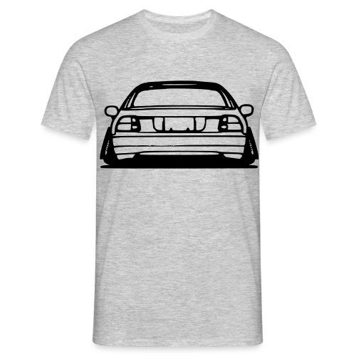 del sol - Männer T-Shirt