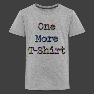 OMT-C - Teenage Premium T-Shirt