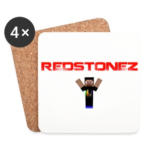 RedstoneZ Placemats (4 Pack) - Coasters (set of 4)