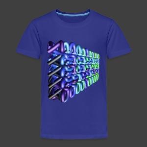 Matches - Kids' Premium T-Shirt