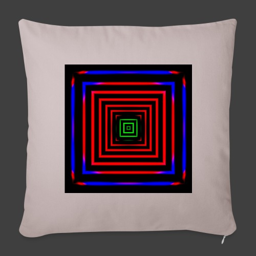 pls come in - Sofa pillow cover 44 x 44 cm