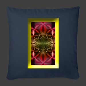 Pure Gold - Sofa pillow cover 44 x 44 cm