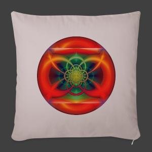 Crab - Sofa pillow cover 44 x 44 cm