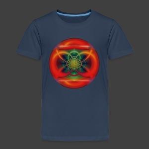Crab - Kids' Premium T-Shirt