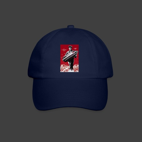 Everything For Front - Baseball Cap