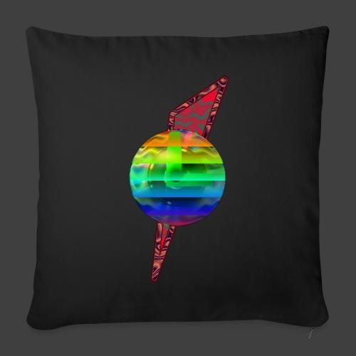 Watch - Sofa pillowcase 17,3'' x 17,3'' (45 x 45 cm)