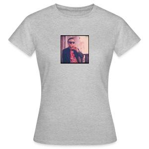 Ladies irlandés y cerveza t-shirt - Women's T-Shirt