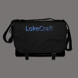 LokeCraft Skulder Veske/bag  - Skulderveske