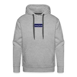 Boxed Sweatshirt - Sweat-shirt à capuche Premium pour hommes