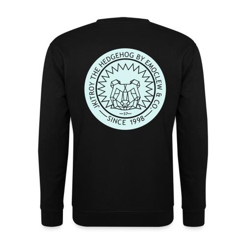 Jkitroy Reflexive Crewneck - Full - Sweat-shirt Homme