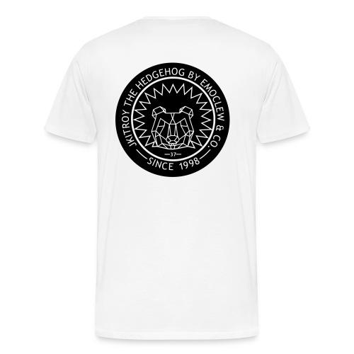 Jkitroy T-shirt ♂ - T-shirt Premium Homme