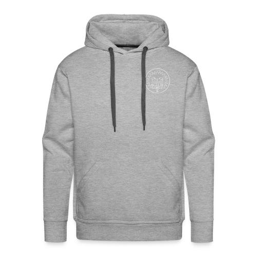 Jkitroy Sweatshirt - Sweat-shirt à capuche Premium pour hommes