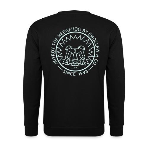 Jkitroy Reflexive Crewneck - Fine - Sweat-shirt Homme