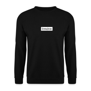 Boxed Cewneck - Sweat-shirt Homme