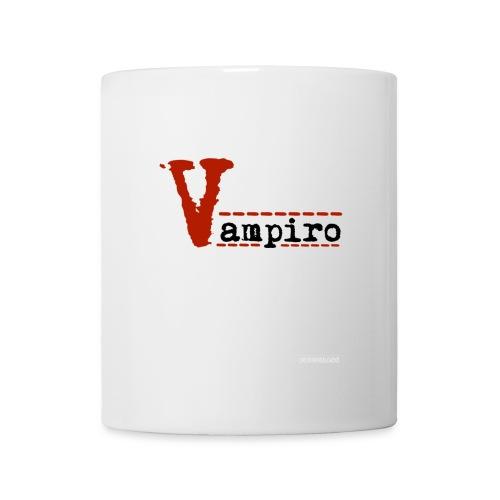 Vampiro Tasse - Tasse